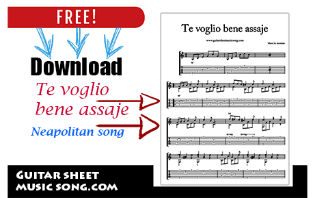 DOWNLOAD FREE NEApolitan song