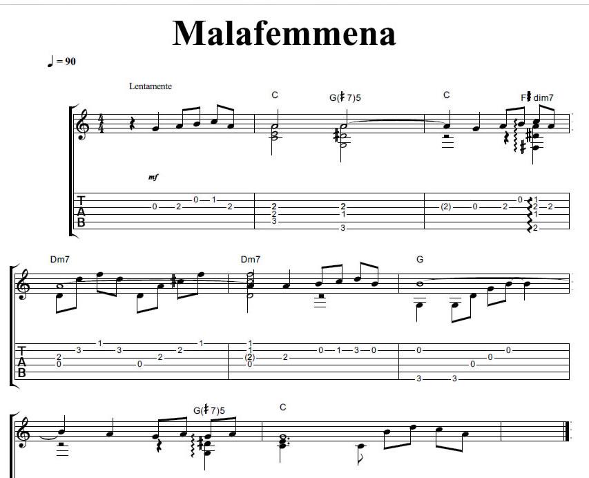 songs guitar tabs pdf free download